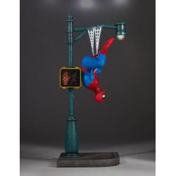 Marvel Comics Collectors Gallery Statue 1/8 Spider-Man 35 cm