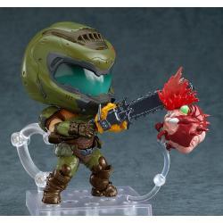 Doom Eternal Figura Nendoroid Doom Slayer 10 cm