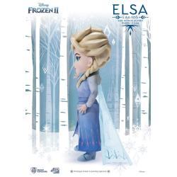 Frozen 2 Egg Attack Action Figure Elsa 17 cm