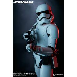 Stormtrooper Premium Format™ Figure by Sideshow Collectibles