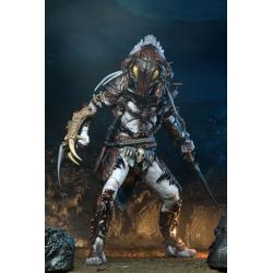 Predator Ultimate Action Figure Alpha Predator 100th Edition 20 cm