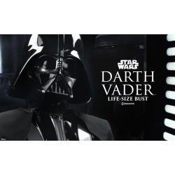 Star Wars: Darth Vader Life-Size Bust New Edition