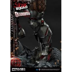 Suicide Squad Statue 1/3 Deadshot 111 cm
