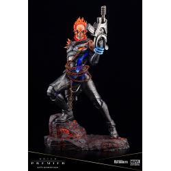 Marvel Universe ARTFX Premier PVC Statue 1/10 Cosmic Ghost Rider 22 cm