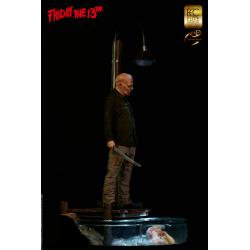 Friday the 13th: Jason Voorhees - Dark Reflection 1:3 Scale Maquette