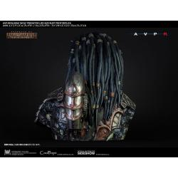 Aliens vs Predator Requiem busto 1/1 Wolf Predator 65 cm