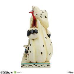 Disney Statue Cruella De Vil (101 Dalmatians) 21 cm