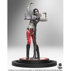 Marilyn Manson Rock Iconz Statue 1/9 21 cm