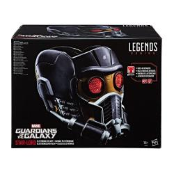 Marvel Legends Casco Electrónico Star-Lord