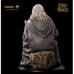 El Señor de los Anillos Estatua Gandalf 15 cm