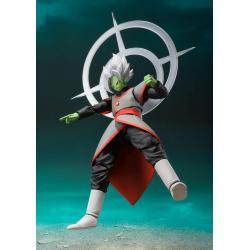 Dragonball Super S.H. Figuarts Action Figure Zamasu -Potara- Tamashii Web Exclusive 14 cm