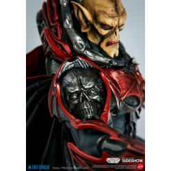 Hordak Legends Maquette by Tweeterhead Masters del Universo