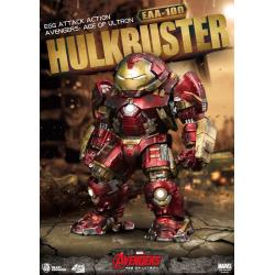 Avengers Age of Ultron Egg Attack Action Figure Hulkbuster 21 cm