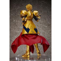 Fate/Grand Order Estatua PVC 1/4 Archer/Gilgamesh 49 cm