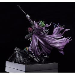 Batman Ninja Statue 1/6 Sengoku Joker Takashi Okazaki Ver. 45 cm