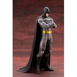 DC Comics Ikemen PVC Statue 1/7 Batman 1st Edition 28 cm