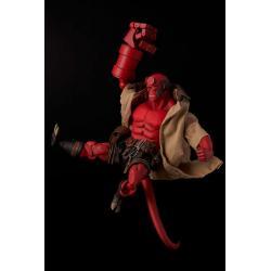 Hellboy Figura 1/12 Hellboy 19 cm
