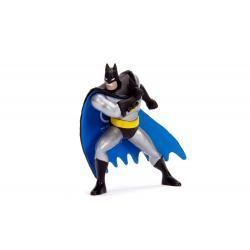 Batman Animated Series Vehículo Metals 1/24 Batmobile con Figura
