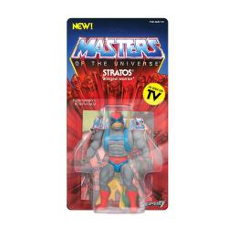 Masters of the Universe Vintage Collection Action Figure Wave 4 Stratos 14 cm