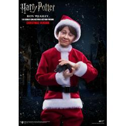 Harry Potter My Favourite Movie Action Figure 1/6 Ron (Child) XMAS Version 25 cm