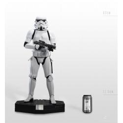Star Wars: Original Stormtrooper 1:3 Scale Statue