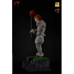 Stephen King\'s It Maquette 1/3 Pennywise 71 cm