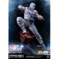 G.I. Joe Estatua Storm Shadow 63 cm