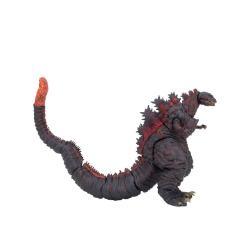 Godzilla Figura Head to Tail Shin Godzilla 30 cm