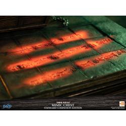 Dark Souls Estatua Mimic Chest Companion Standard Edition 13 x 18 x 12 cm