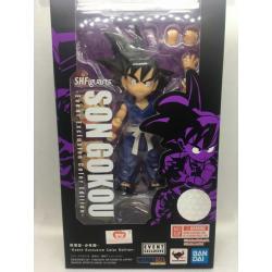 Dragon Ball S.H. FiguartsGoku NiñoEvent Exclusive Color Ver.