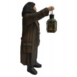 Harry Potter Premium Motion Statue Hagrid 25 cm