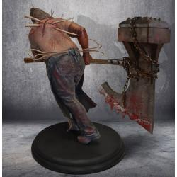 Resident Evil Estatua 1/4 Executioner Majini 61 cm