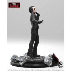 Ghost Estatua Rock Iconz Cardinal Copia (Black Tuxedo) 22 cm