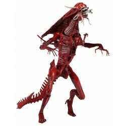 GENOCIDE RED QUEEN ULTRA DELUXE FIGURA 38x76 CM ALIENS