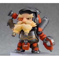 Overwatch Figura Nendoroid Torbjrn Classic Skin Edition 10 cm
