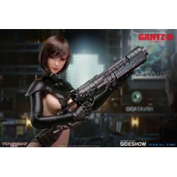Gantz:O Seamless Action Figure 1/6 Anzu 29 cm