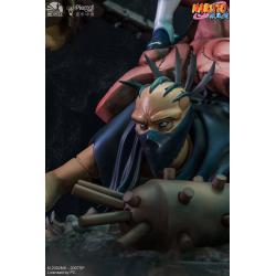 Naruto Estatua 1/6 Akasuna no Sasori 48 cm