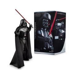 Star Wars Episode IV Black Series Hyperreal Action Figure Darth Vader 20 cm