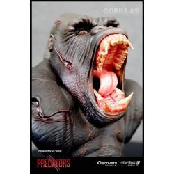 Predators Busto Predatory Scale Killer Gorilla 19 cm