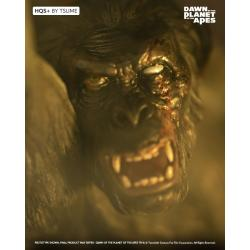 DAWN OF THE PLANET OF THE APES Ape Not Kill Ape HQS+