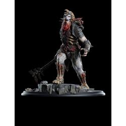 Hobbit The Battle of the Five Armies Statue 1/6 The Torturer of Dol Guldur 36 cm