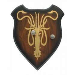 Juego de tronos Réplica 1/1 Hacha de Euron Greyjoy