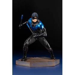 DC Comics Teen Titans Series ARTFX Statue 1/6 Nightwing 25 cm