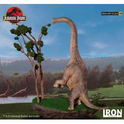 Jurassic Park Demi Art Scale Statue 1/20 Welcome to Jurassic Park 80 cm