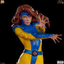 Marvel Comics BDS Art Scale Statue 1/10 Jean Grey 26 cm