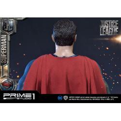 Justice League Statue Superman 84 cm