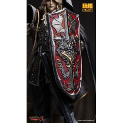 Castlevania Symphony of the Night Statue 1/5 Alucard 48 cm