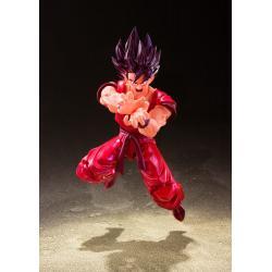 Dragon Ball Z S.H. Figuarts Action Figure Son Goku Kaioken 14 cm