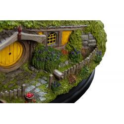 El Hobbit Un Viaje inesperado Estatua Calle #13 Apple Orchard 20 cm