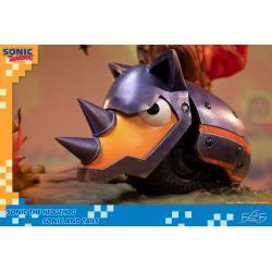 Sonic the Hedgehog Statue Sonic & Tails 51 cm